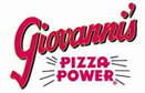 Giovanni's Pizza Power - 20th Street, Across from Marshall Stadium